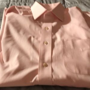 BROOKS BROTHERS PINK OXFORD